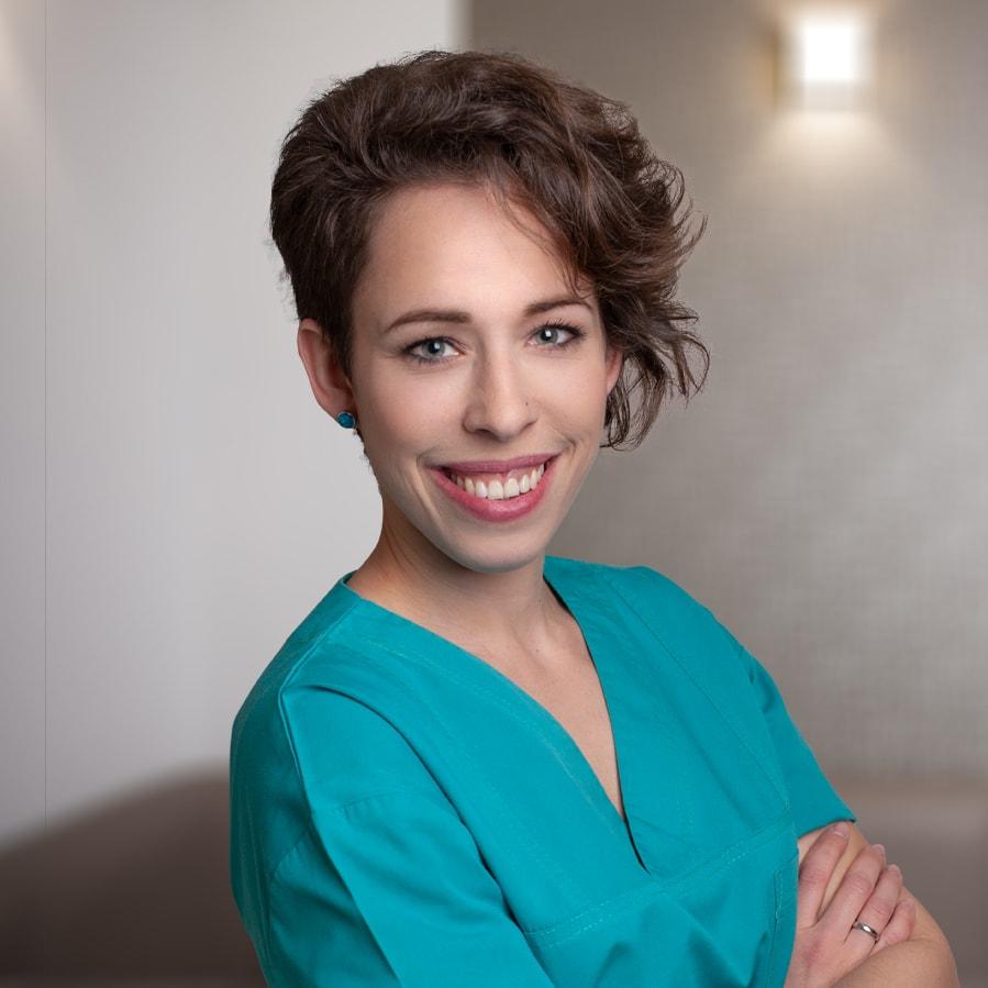 Dr. Balogh Sára - Szülész-Nőgyógyász szakorvos